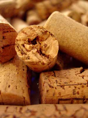 Turn those wine corks into cool crafts!
