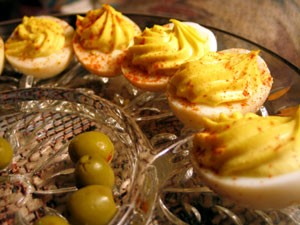 Deviled Eggs Tips and Recipes