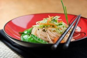 Recipes That Use Ramen Noodles