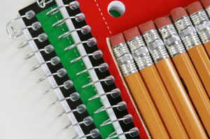 Saving Money On School Supplies
