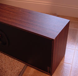 Re Covering A Speaker Cabinet Thriftyfun