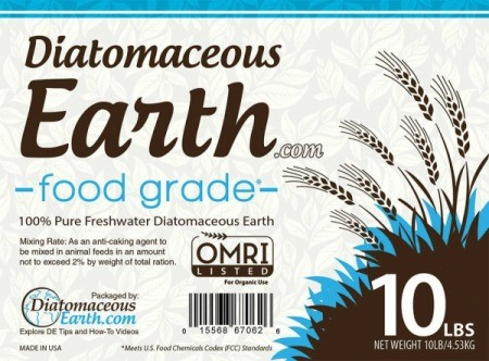 Uses For Food Grade Diatomaceous Earth Thriftyfun